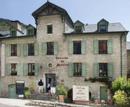 HOTEL Gorges-du-Tarn